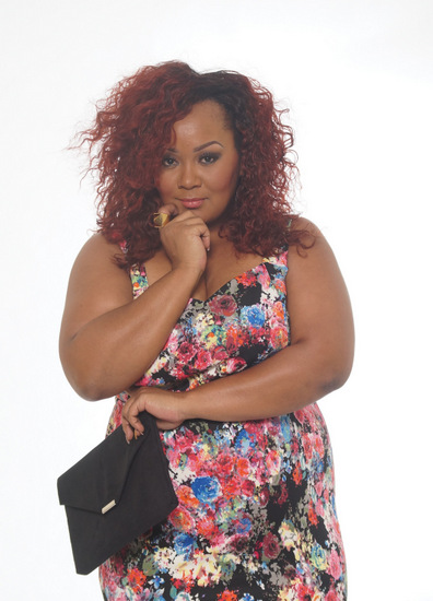 Marie Denee The Curvy Fashionista I am a plus size fashion and