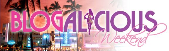 Be Blogalicious 2012