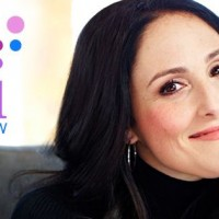 The Curvy Fashionista on Ricki Lake