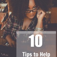 10 tips to grow your blog on Marie Denee