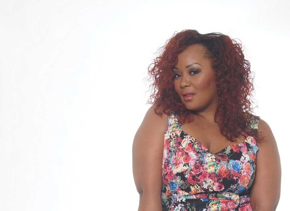 Marie Leggette The Curvy Fashionista About Marie Denee