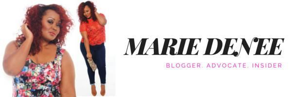 Marie Denee
