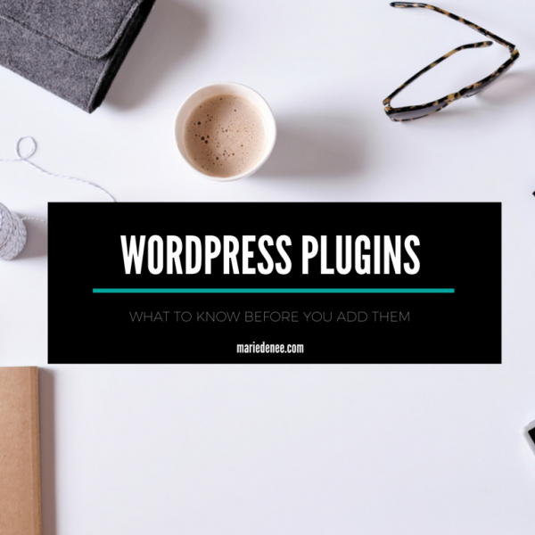 What to Know Before Adding WordPress Plugins