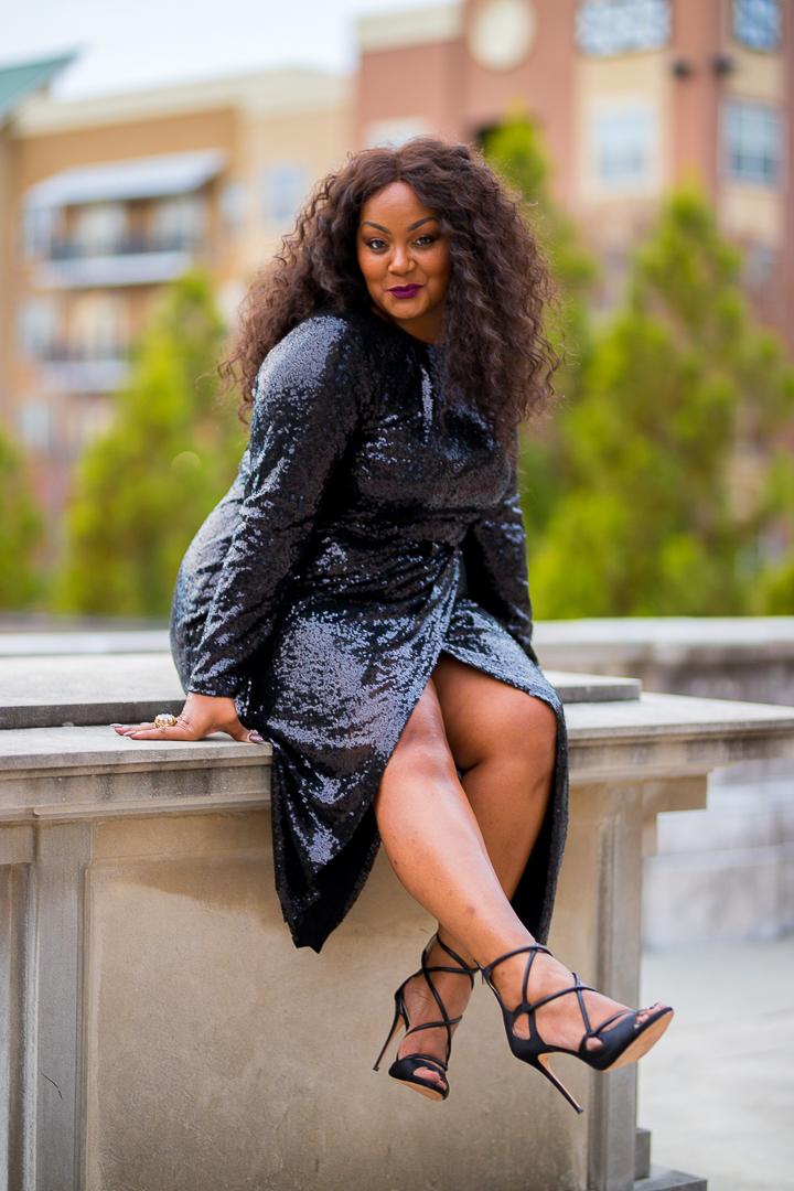 The Curvy Fashionista Marie Denee